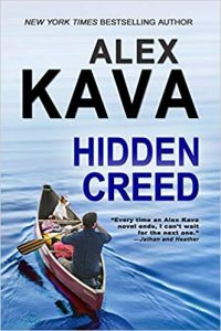 Lost Creed | Alex Kava | Ryder Creed Series Book 4